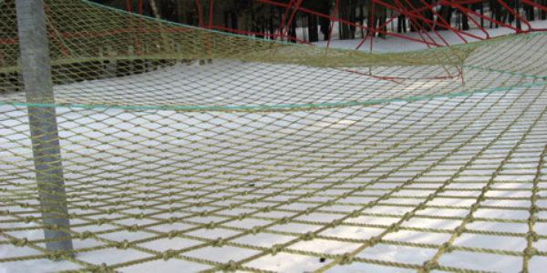 strahov1 600x300 Сети страховочные, защитно улавливающие