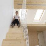 59915 Do5 0011 Layer 5 150x150 Страховочные и декоративные сети в интерьере загородного дома