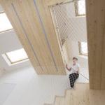 69786 Do5 0008 Layer 8 150x150 Страховочные и декоративные сети в интерьере загородного дома