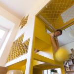 83849 vjert 0013 Layer 2 150x150 Страховочные и декоративные сети в интерьере загородного дома