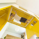 goriz 0000 Layer 6 150x150 Страховочные и декоративные сети в интерьере загородного дома