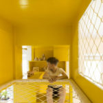 vjert 0003 Layer 12 150x150 Страховочные и декоративные сети в интерьере загородного дома