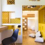 vjert 0009 Layer 6 150x150 Страховочные и декоративные сети в интерьере загородного дома