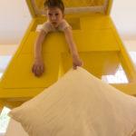 vjert 0011 Layer 4 150x150 Страховочные и декоративные сети в интерьере загородного дома
