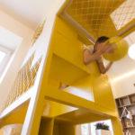 vjert 0012 Layer 3 150x150 Страховочные и декоративные сети в интерьере загородного дома