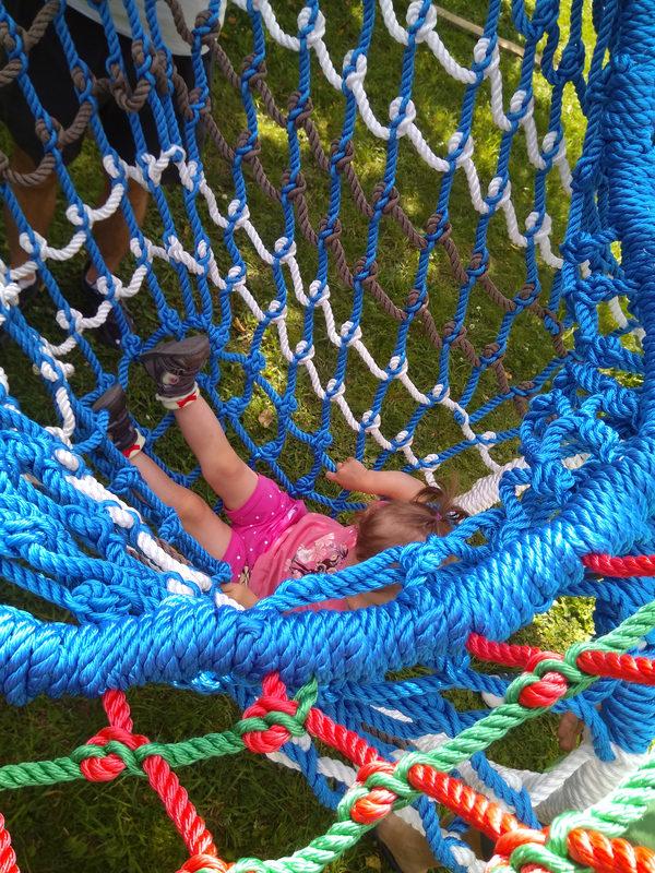 IMG 20170806 134113 e1503066582793 Детский игровой комплекс – сетка вязанка с переходами 3d