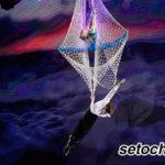 circ1 150x150 Веревочные сети в цирке