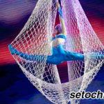 circ2 150x150 Веревочные сети в цирке