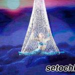 circ3 150x150 Веревочные сети в цирке
