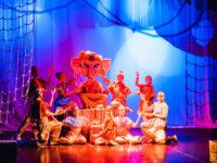 maugli1 200x150 Декорации сцены в театрах