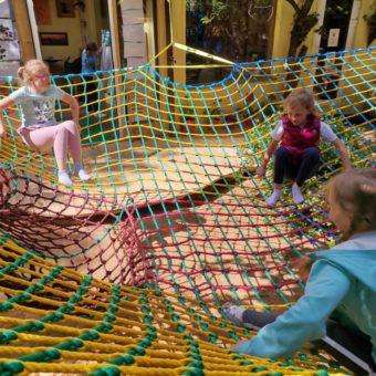 IMG 20210601 142942 340x340 Детский игровой комплекс – сетка вязанка с переходами 3d