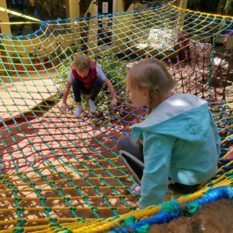 IMG 20210601 142944 340x340 Детский игровой комплекс – сетка вязанка с переходами 3d